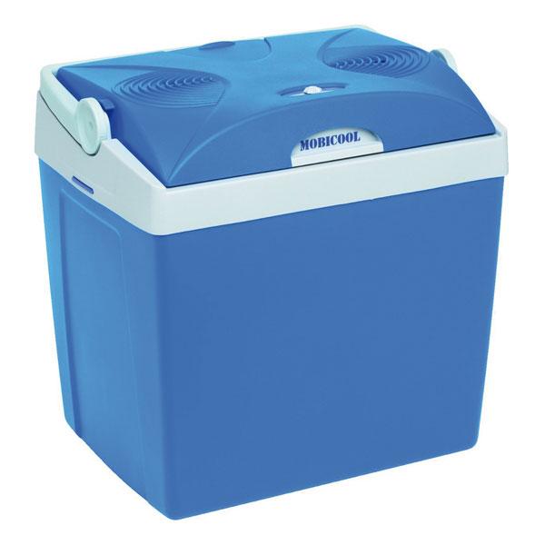 waeco mobicool thermoelektrische k hlbox camping v26 ac dc. Black Bedroom Furniture Sets. Home Design Ideas