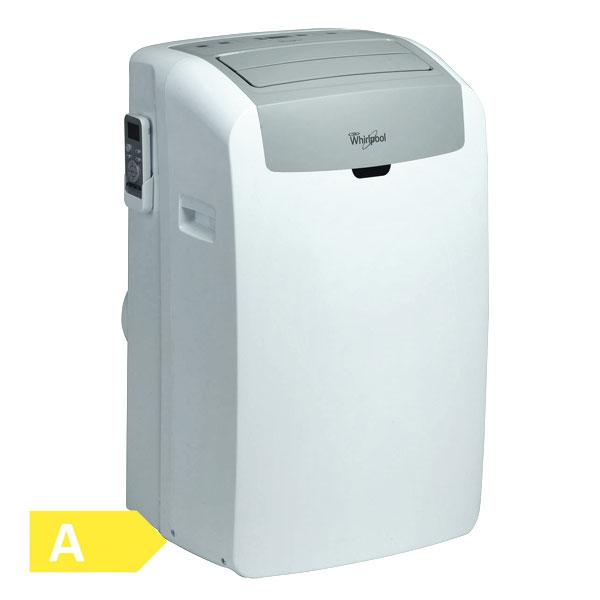 whirlpool pacw9col klimaanlage mobiles klimager t 2 8kw leistung ebay. Black Bedroom Furniture Sets. Home Design Ideas
