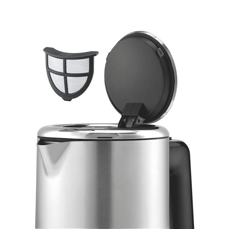 wmf coup wasserkocher 0 8 liter herausnehmbarer. Black Bedroom Furniture Sets. Home Design Ideas