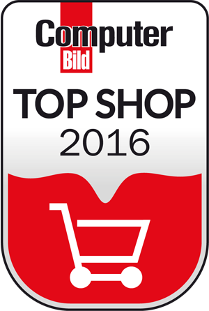 Computer Bild Top Shop 2015