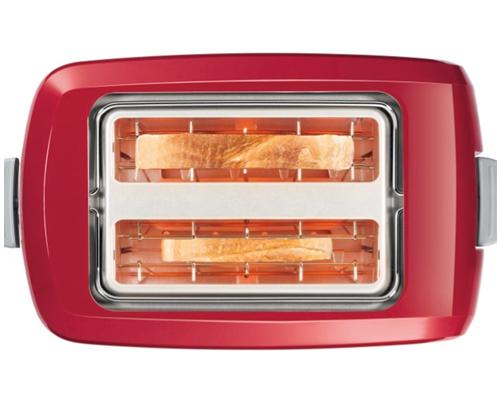 bosch tat3a014 kompakt toaster rot ebay. Black Bedroom Furniture Sets. Home Design Ideas