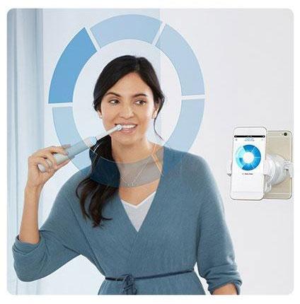 Oral-B Genius