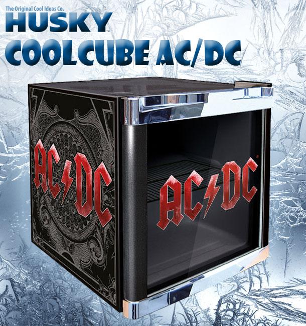 Details Zu Husky Coolcube Mini Kühlschra Nk Kühlwürfel