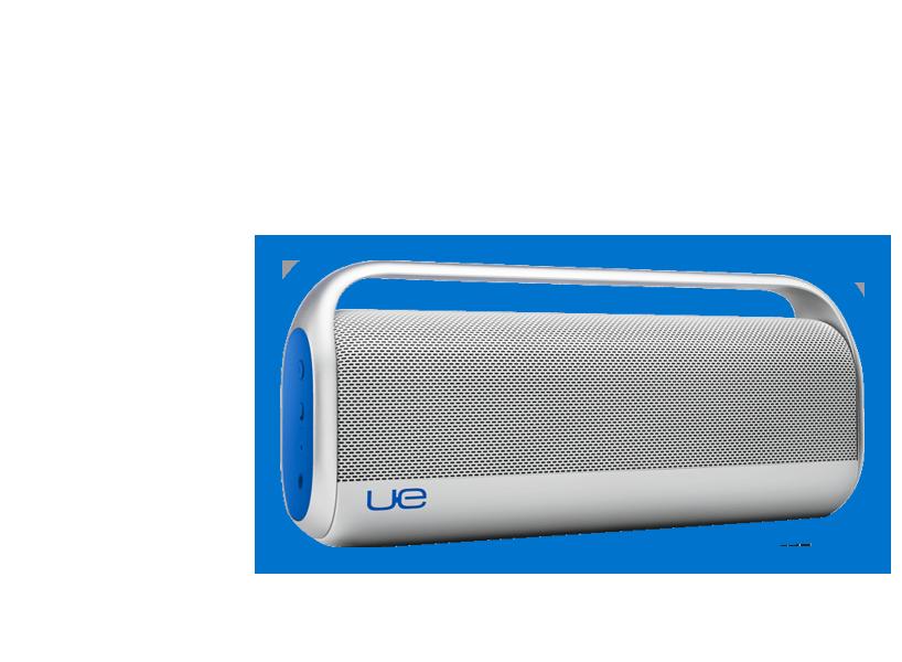 logitech ue boombox wireless bluetooth speaker lautsprecher kabellos akku ebay. Black Bedroom Furniture Sets. Home Design Ideas