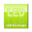 LED Hintergrundbeleuchtung