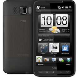Windows Smartphone HTC Touch HD2