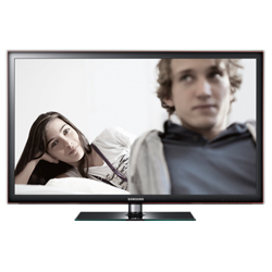 LCD Fernseher Samsung UE40D5700