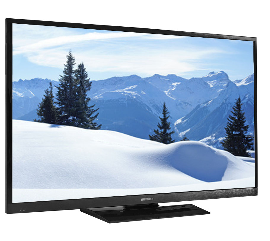 telefunken l50f185n2v1 127cm 50 led fernseher smart tv full hd dvb t c 200 hz. Black Bedroom Furniture Sets. Home Design Ideas