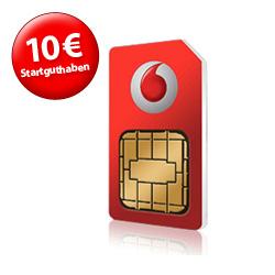 Vodafon Tarife Prepaid ändern