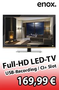 tv mit 2 ci+ slots