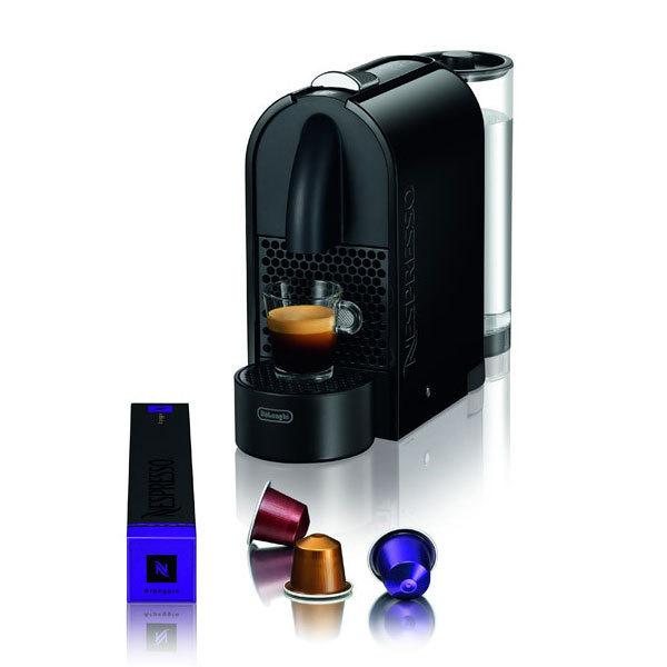 de longhi en 110 b nespressoautomat kaffeemaschine espresso lungo kapselsystem ebay. Black Bedroom Furniture Sets. Home Design Ideas