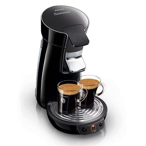 philips hd 7825 60 senseo kaffeeautomat viva cafe onpack schwarz ebay. Black Bedroom Furniture Sets. Home Design Ideas
