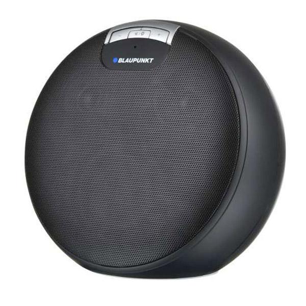 blaupunkt bt 10 bk portable 2 1 lautsprecher system. Black Bedroom Furniture Sets. Home Design Ideas