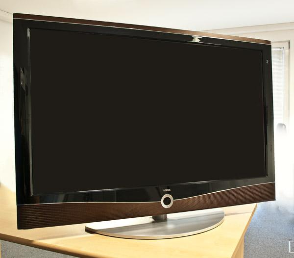 loewe art 40 led 200 dr mokka led fernseher 250gb festplatte aussteller ebay. Black Bedroom Furniture Sets. Home Design Ideas