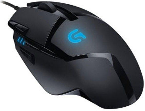 logitech Gaming Maus G402 Hyperion Fury 17620108475 12