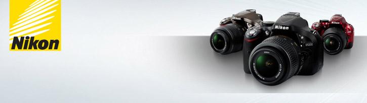 Nikon Markenwelt