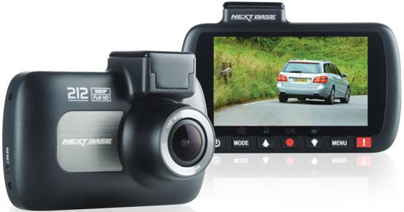 Nextbase Dash Cam 212 11520016638 11
