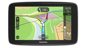 tomtom go basic 6 eu navigationsger t 6 zoll lebenslange. Black Bedroom Furniture Sets. Home Design Ideas