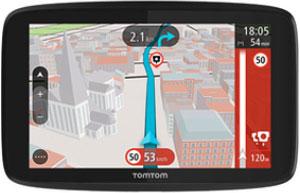 Navigationsgeraet GO Essential 6 EU 14880227813 14
