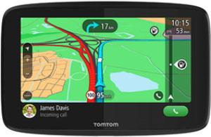 Navigationsgeraet GO Essential 6 EU 14880227813 19