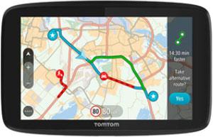 Navigationsgeraet GO Essential 6 EU 14880227813 25