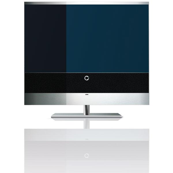 loewe reference 52 dr alu 68426b48 led fernseher 131cm 52zoll ebay. Black Bedroom Furniture Sets. Home Design Ideas