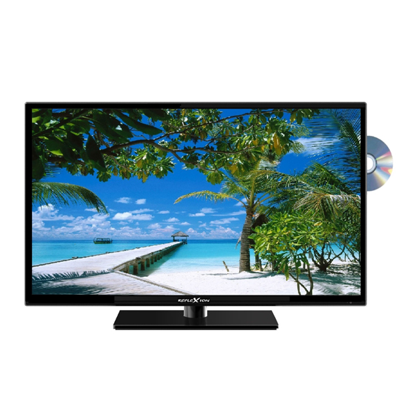 reflexion ldd3275 80cm 32 led fernseher integrierter dvd player full hd ebay. Black Bedroom Furniture Sets. Home Design Ideas