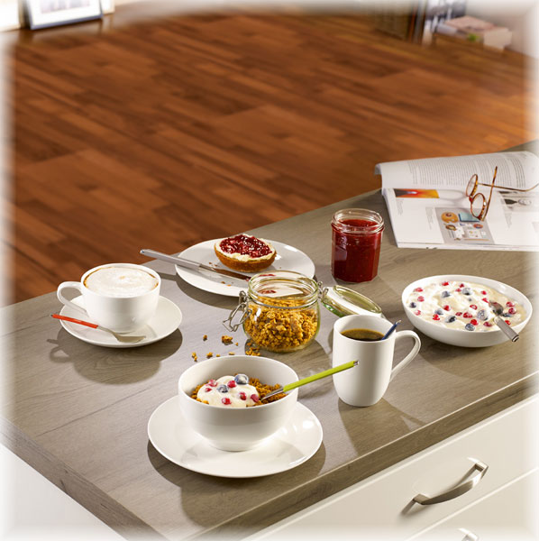 villeroy boch for me teeuntertasse 14 cm ebay. Black Bedroom Furniture Sets. Home Design Ideas
