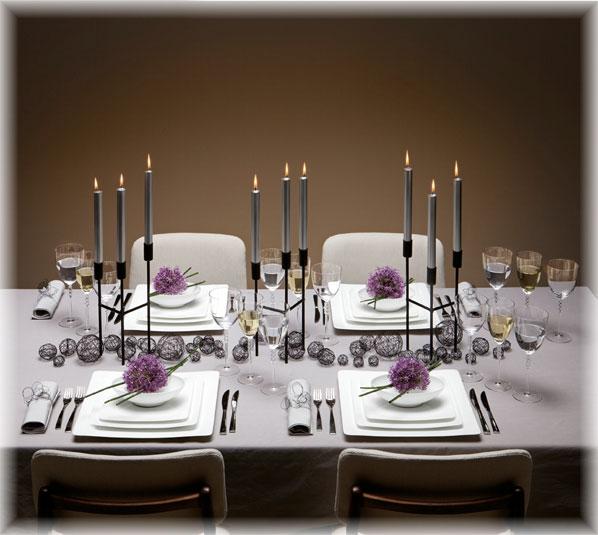 villeroy boch modern grace tafelbesteck 30tlg ebay. Black Bedroom Furniture Sets. Home Design Ideas