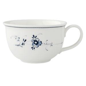 villeroy boch alt luxemburg c b caf au lait obertasse xl 0 50 l ebay. Black Bedroom Furniture Sets. Home Design Ideas