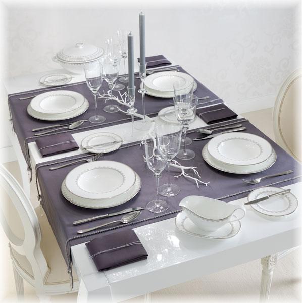 villeroy boch arpeggio tafelbesteck 30 tlg ebay. Black Bedroom Furniture Sets. Home Design Ideas