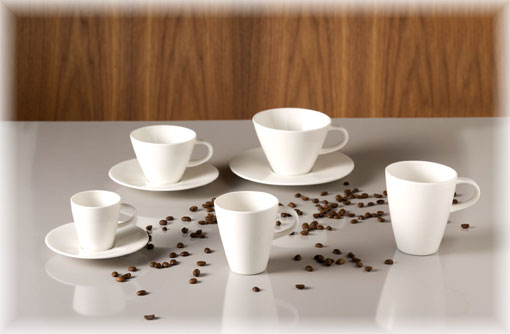 villeroy boch caff club caf au lait untertasse 17 cm ebay. Black Bedroom Furniture Sets. Home Design Ideas
