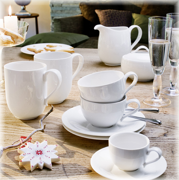villeroy boch new cottage kaffee set 12tlg teller tasse untertasse 1 wahl ebay. Black Bedroom Furniture Sets. Home Design Ideas
