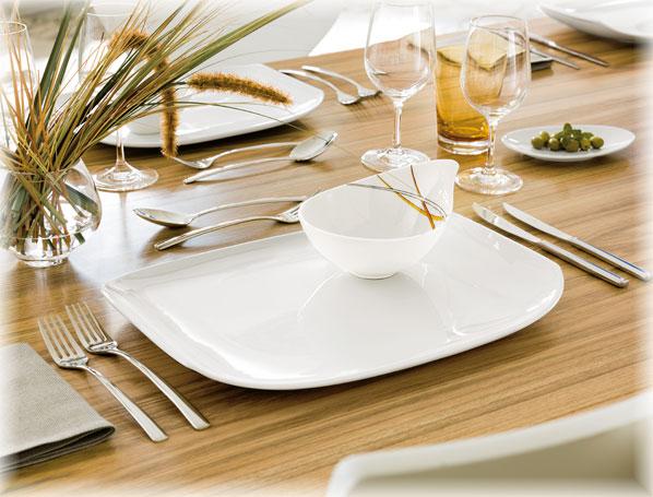 villeroy boch piemont tafelbesteck 30tlg 18 10. Black Bedroom Furniture Sets. Home Design Ideas