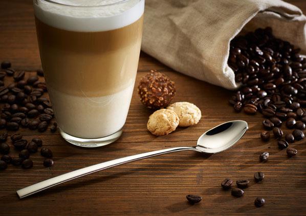 villeroy boch piemont latte macchiato l ffel 6tlg longdrink joghurt l ffel ebay. Black Bedroom Furniture Sets. Home Design Ideas